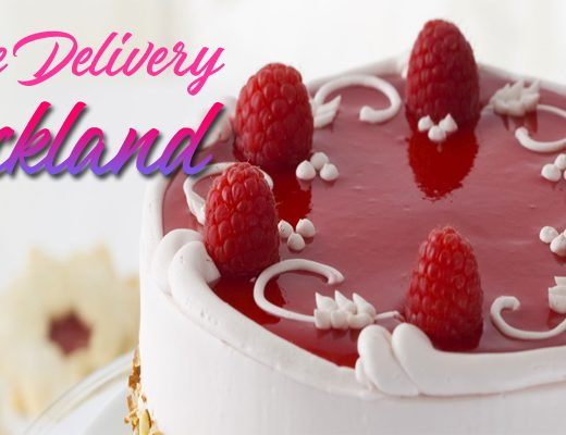 The 17 Best Options for Cake Delivery in Auckland