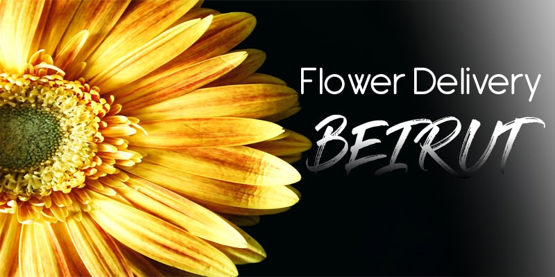 Best Flower Delivery Beirut Lebanon