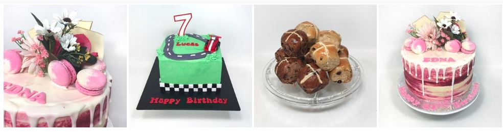 best cake delivery Auckland - Coast Cakes