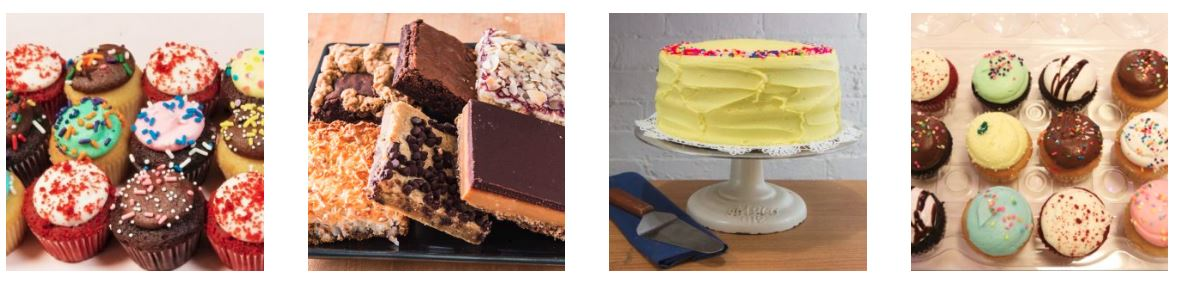 best cake delivery nyc - Buttercup Bake Shop