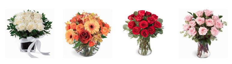 best wedding florists Canada - Buds to Blossoms Floral Boutique