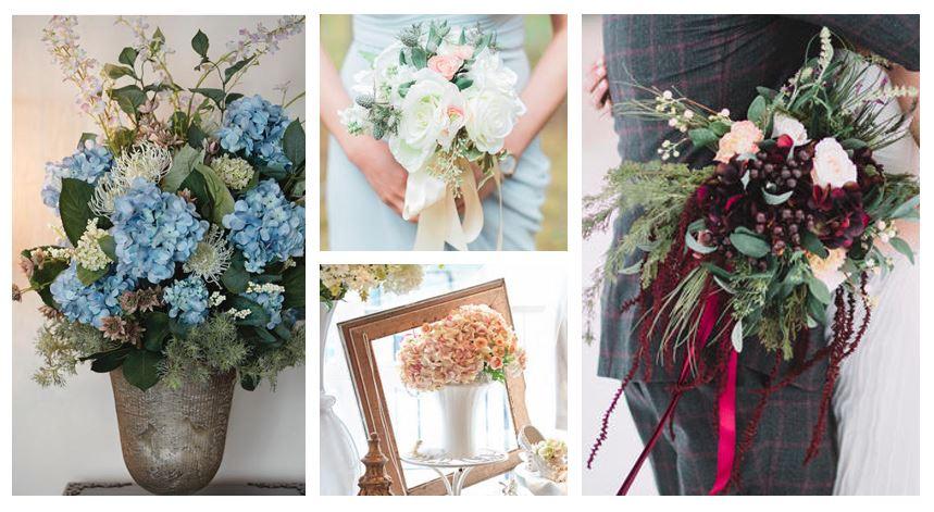 best wedding florists Canada - F2 Floral Fashion