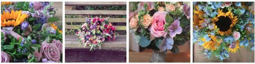 best wedding florists UK - Naomi Joy Floral Design