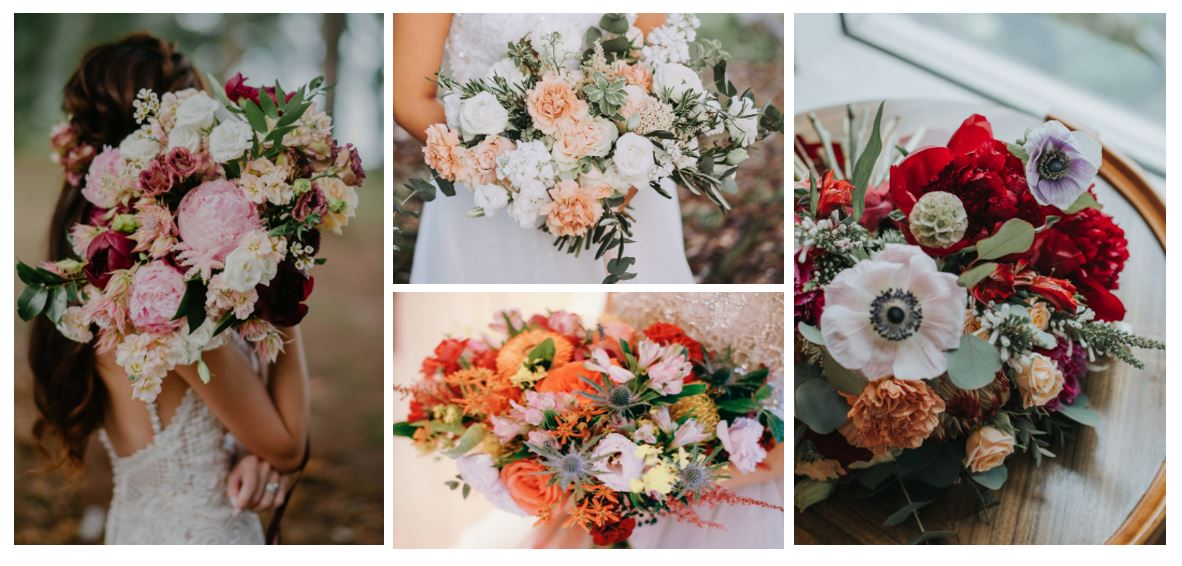 best wedding florists in Singapore - Florals by Benita