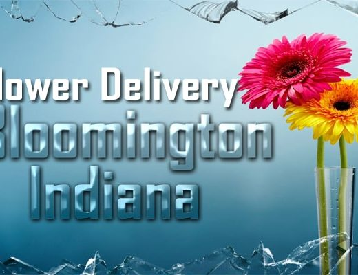 Best Flower Delivery Bloomington Indiana