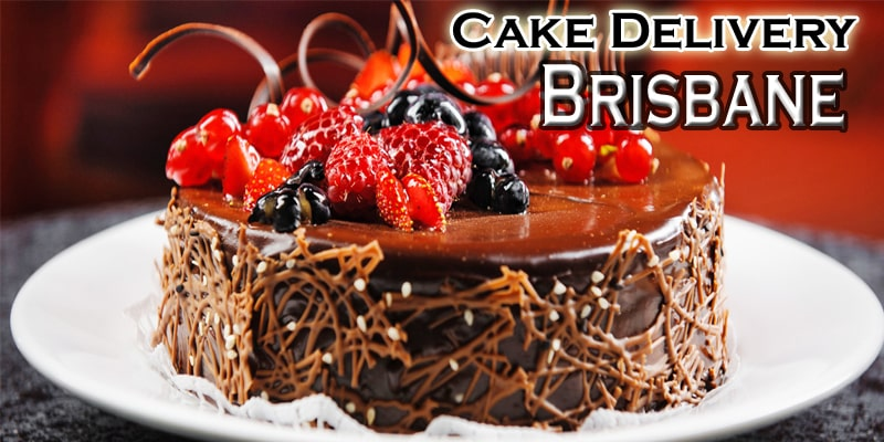 Best Options for Cake Delivery in Brisbane