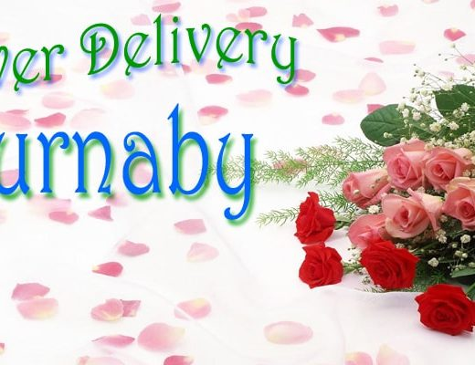 The 10 Best Options for Flower Delivery in Burnaby