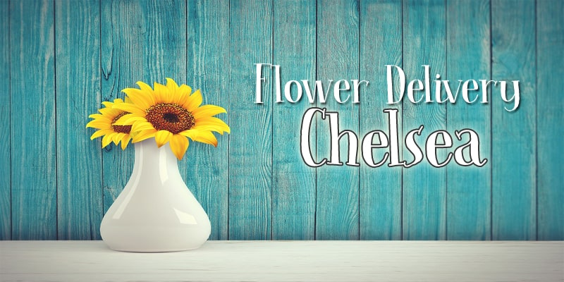 8 Best Options for Flower Delivery in Chelsea