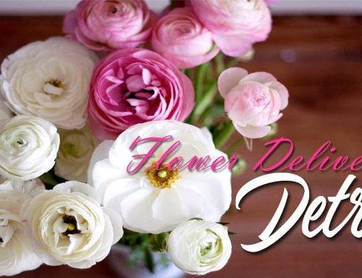 The 9 Best Options for Flower Delivery in Detroit