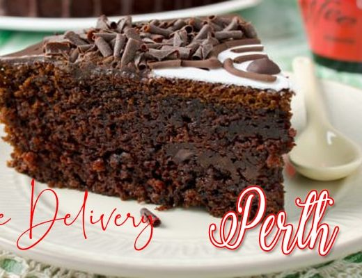 The 6 Best Options For Cake Delivery In Perth