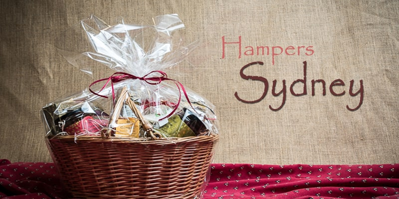 Hampers in Sydney