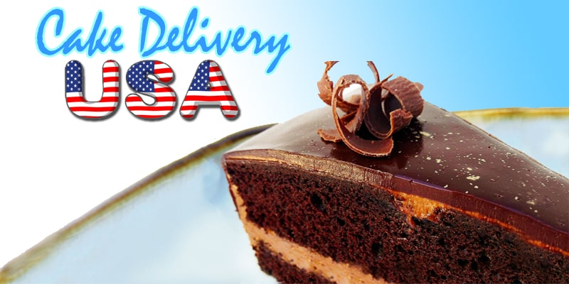 Best Cake Delivery Usa