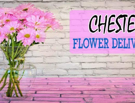 Best Flower Chester United Kingdom