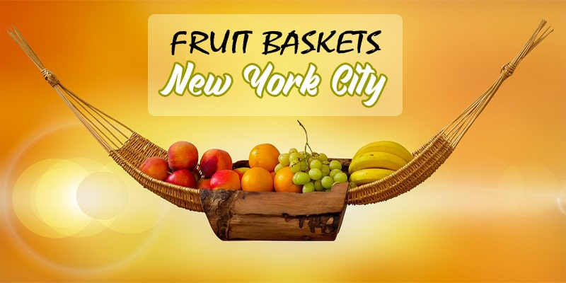 Best Fruit Baskets New York City