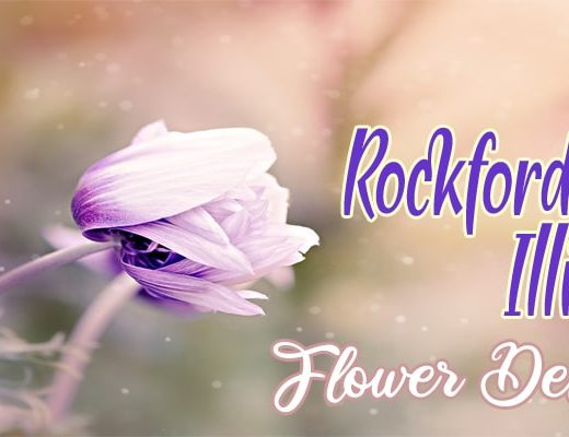 The 8 Best Options for Flower Delivery in Rockford, Illinois