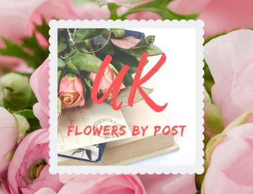 Best UK Flowers by Post