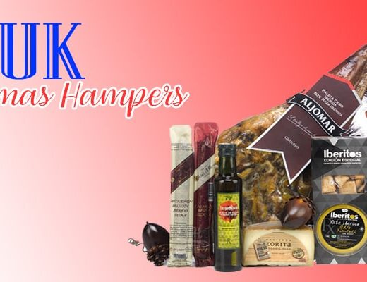 The 7 Best Options for Christmas Hampers in the UK