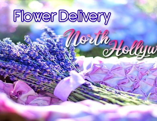 The 8 Best Options for Flower Delivery in North Hollywood