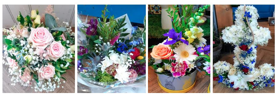Best Florists Isle of Wight - Chezabelles