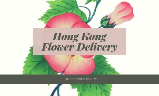 THE 8 BEST FLOWER DELIVERY SERVICES IN HONG KONG