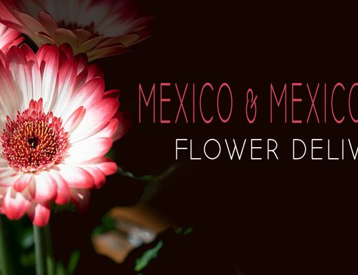 Best Flower Delivery Mexico & Mexico City