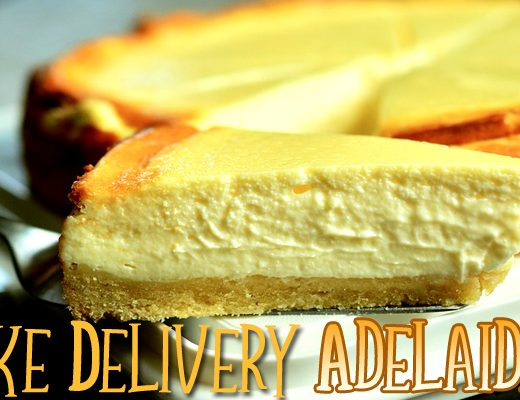 Best Cake Delivery Adelaide