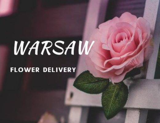 The 11 Best Options for Flower Delivery in Warsaw