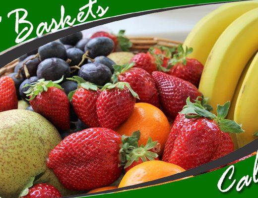 Best Fruit Baskets Calgary