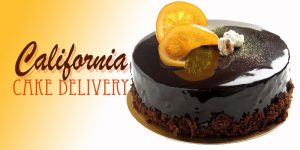 Best Cake Delivery California