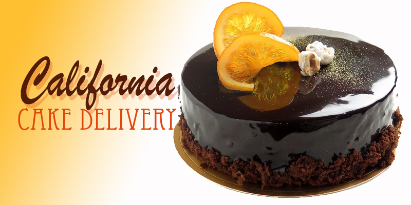 The 6 Best Options For Cake Delivery In California