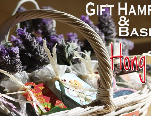 Best Gift Hampers and Baskets Hong Kong