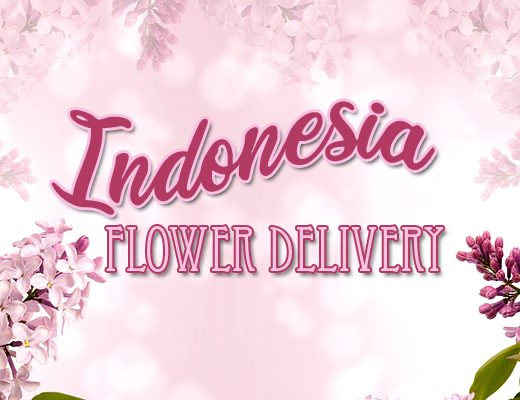 Best Flower Delivery Indonesia