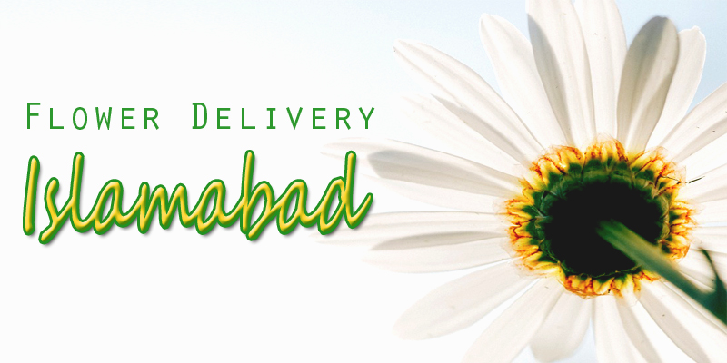 Best Flower Delivery Islamabad