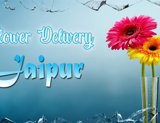Best Flower Delivery Jaipur