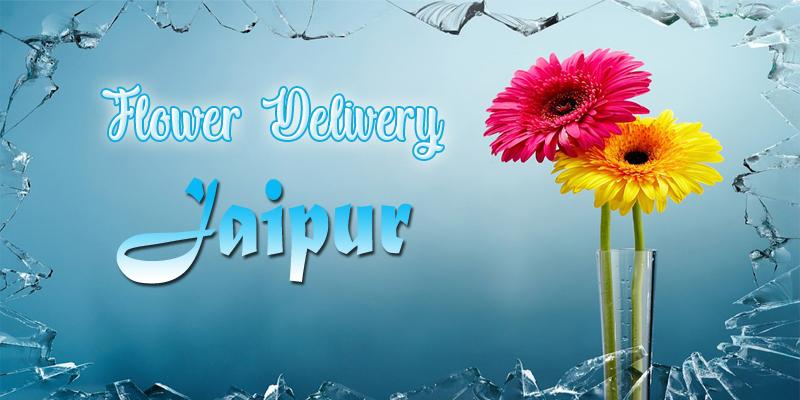 Best Flower Delivery Jaipur