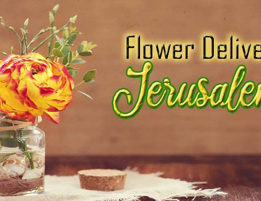 The 6 Best Options for Flower Delivery in Jerusalem