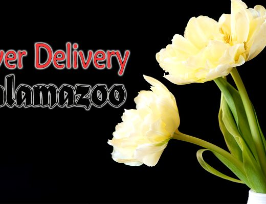 Best Flower Delivery Kalamazoo