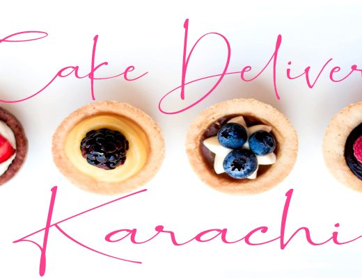 The 6 Best Options For Cake Delivery In Karachi