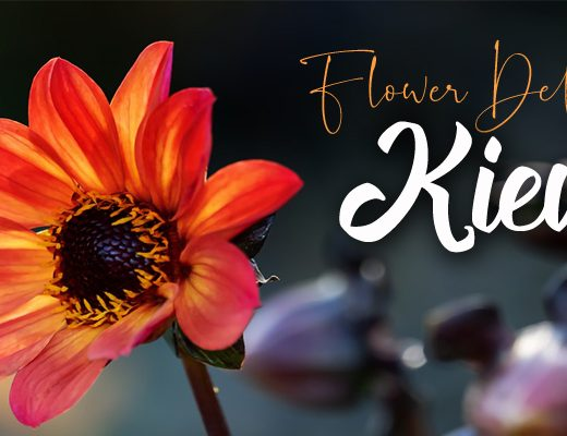 8 Best Options for Flower Delivery in Kiev