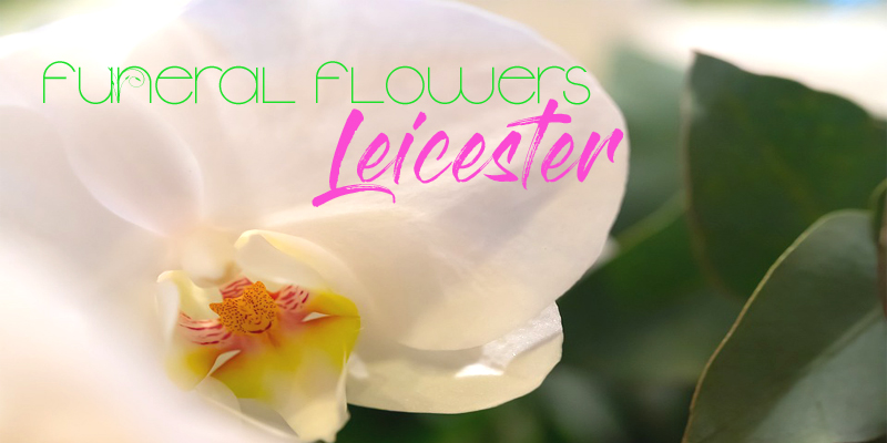 The 8 Best Options for Funeral Flowers in Leicester