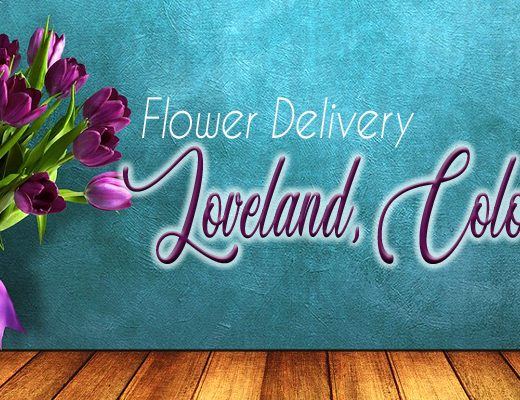The 8 Best Options for Flower Delivery in Loveland CO