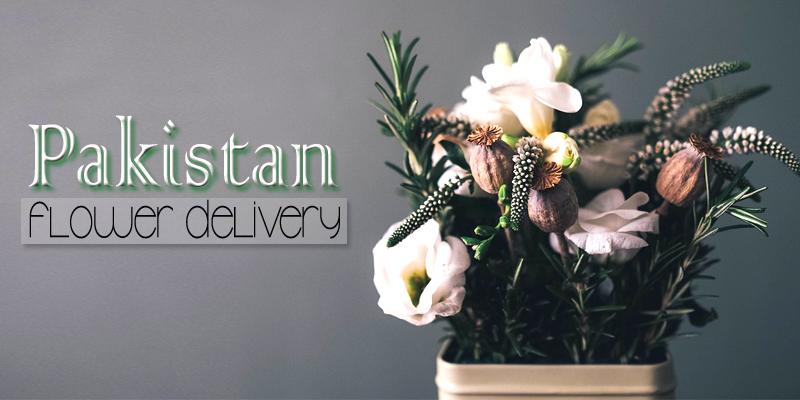 Best Flower Delivery Pakistan