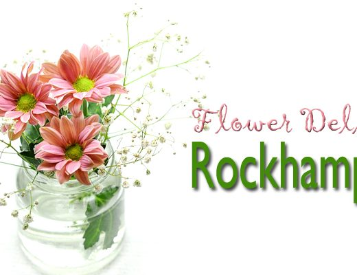 The 8 Best Flower Delivery Options in Rockhampton