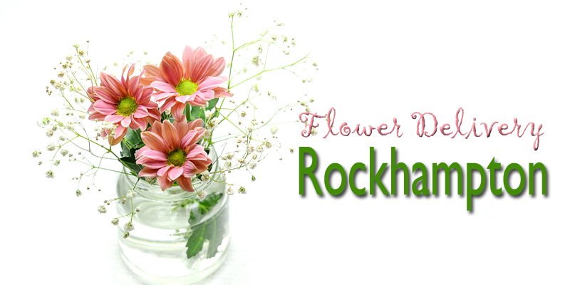 Best Flower Delivery Rockhampton