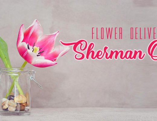 Best Flower Delivery Sherman Oaks
