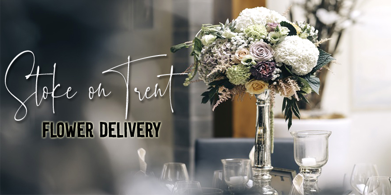 The 8 Best Options for Flower Delivery in Stoke On Trent