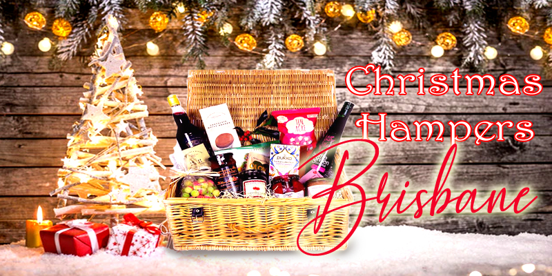 The 8 Best Options for Christmas Hampers in Brisbane