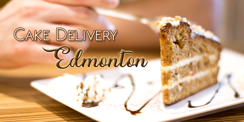 6 Best Options for Cake Delivery in Edmonton