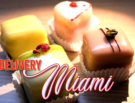 Best Cake Delivery Miami