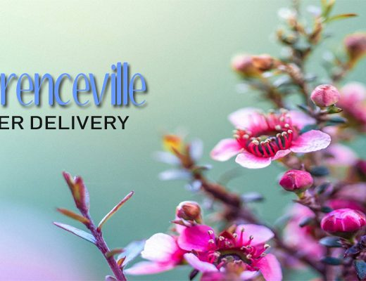8 Best Options for Flower Delivery in Lawrenceville Georgia